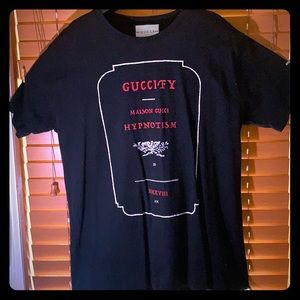 Gucci Shirts - Guccify T-shirt by Gucci
